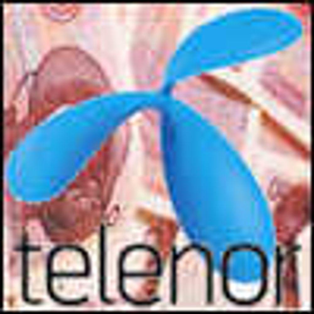 Gamle linjer blir mer verdifullt for Telenor