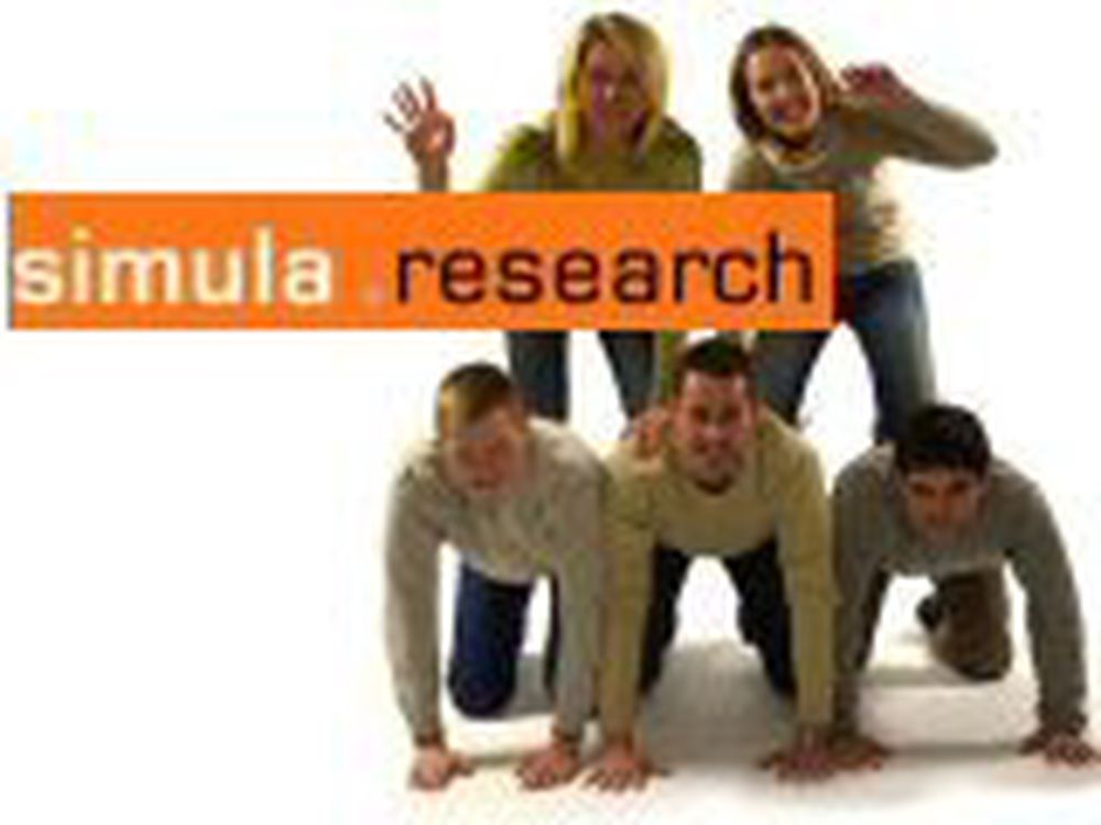 Simula fikk midler til mange IT-forskere