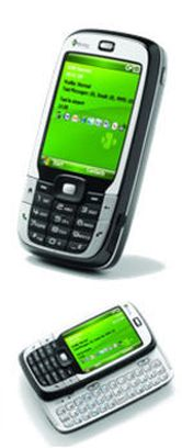 HTC lanserer verdens dyreste og største mobil