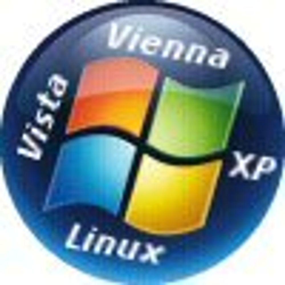 Vurderer virtualisering i Vistas etterfølger
