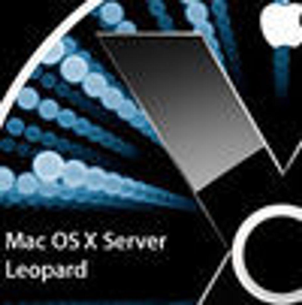 Enklere administrasjon med neste Mac-server