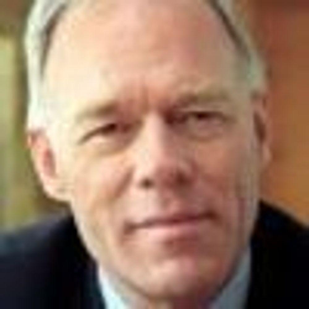 TeliaSonera sparker ut sin toppsjef