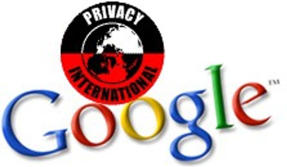 Google er personvernets verste fiende
