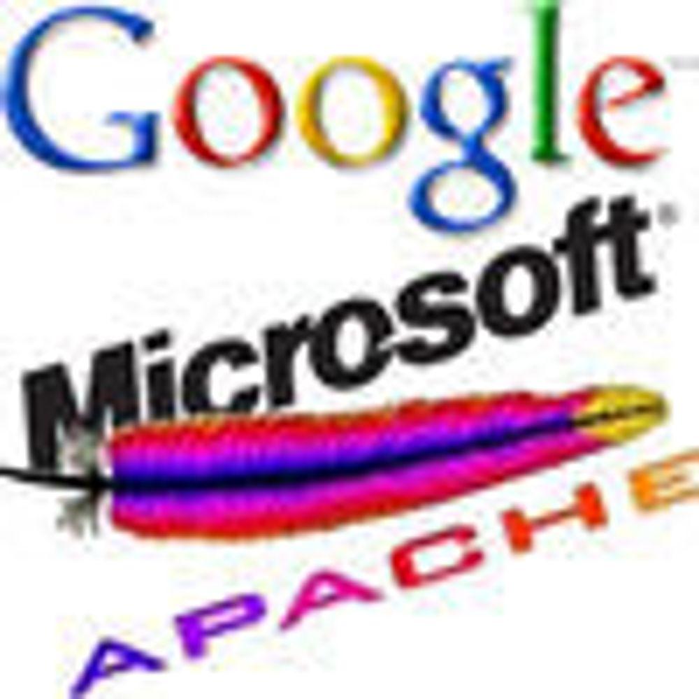 Microsoft-servere sprer mest ondsinnet kode