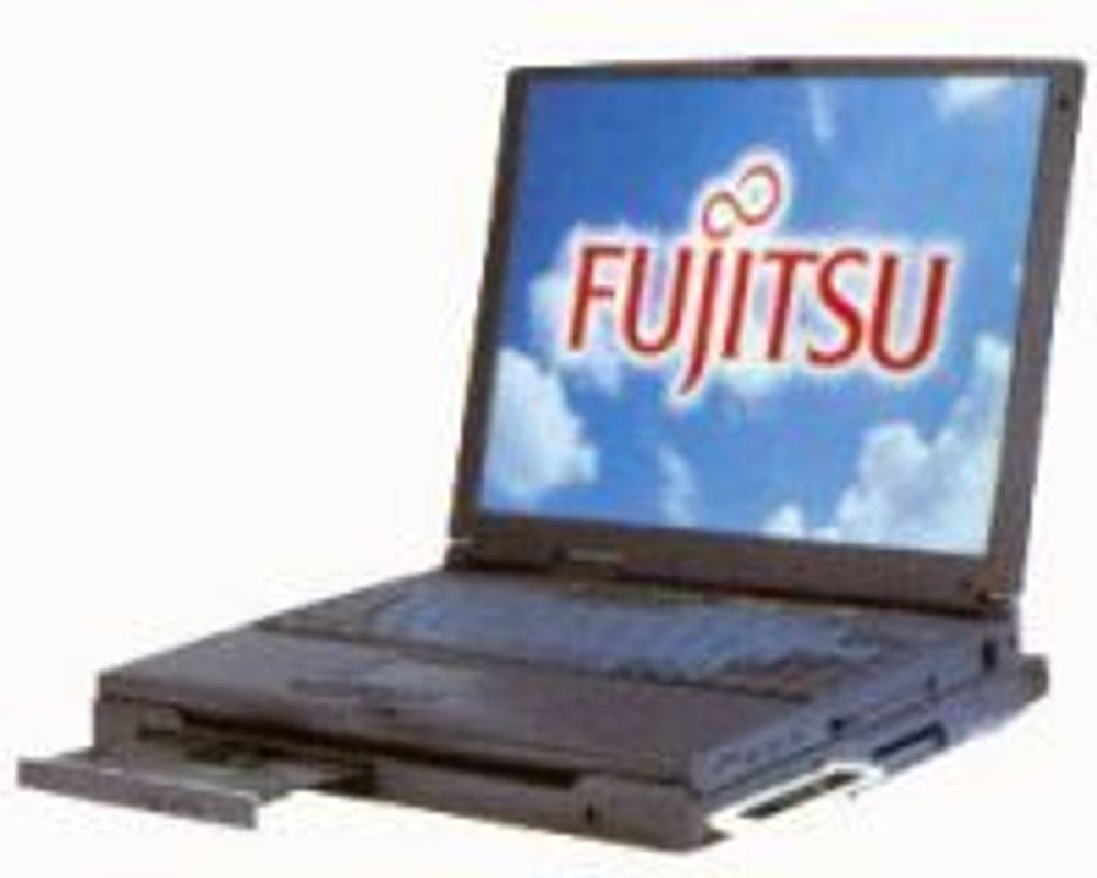 Fujitsu Siemens med miljøvennlig IT