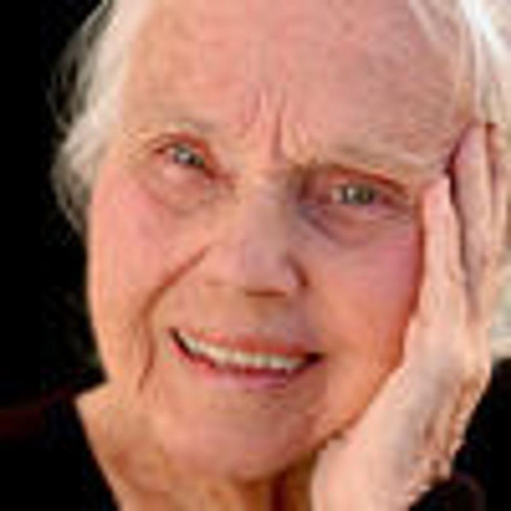 Telemedisin kan løse eldrebølgen