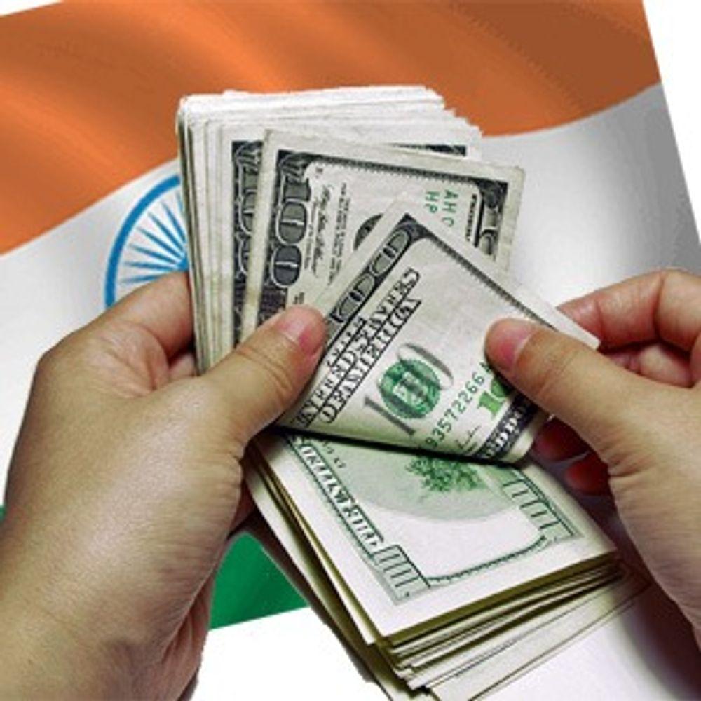 Indiske IT-folk er blitt for dyre