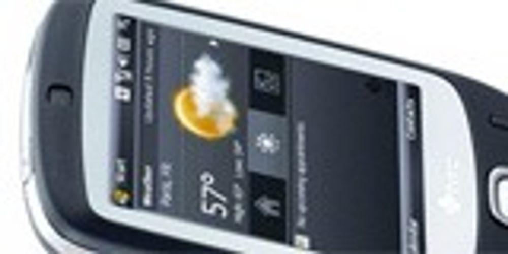 HTC avduker iPhone-konkurrent