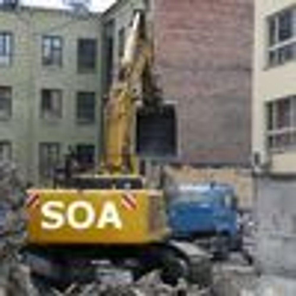 SOA krever topp forretningssans