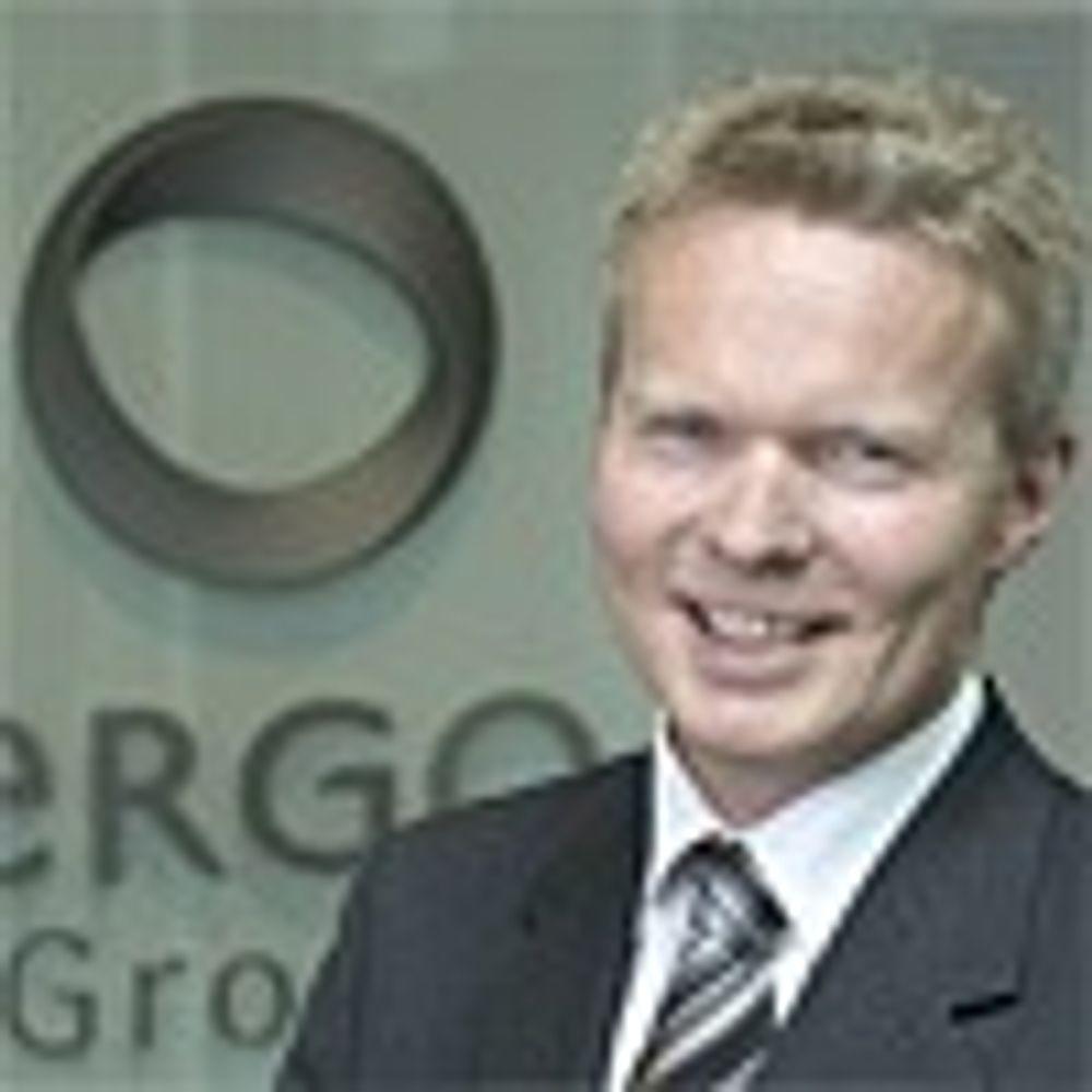 ErgoGroup kjøper konsulentselskap