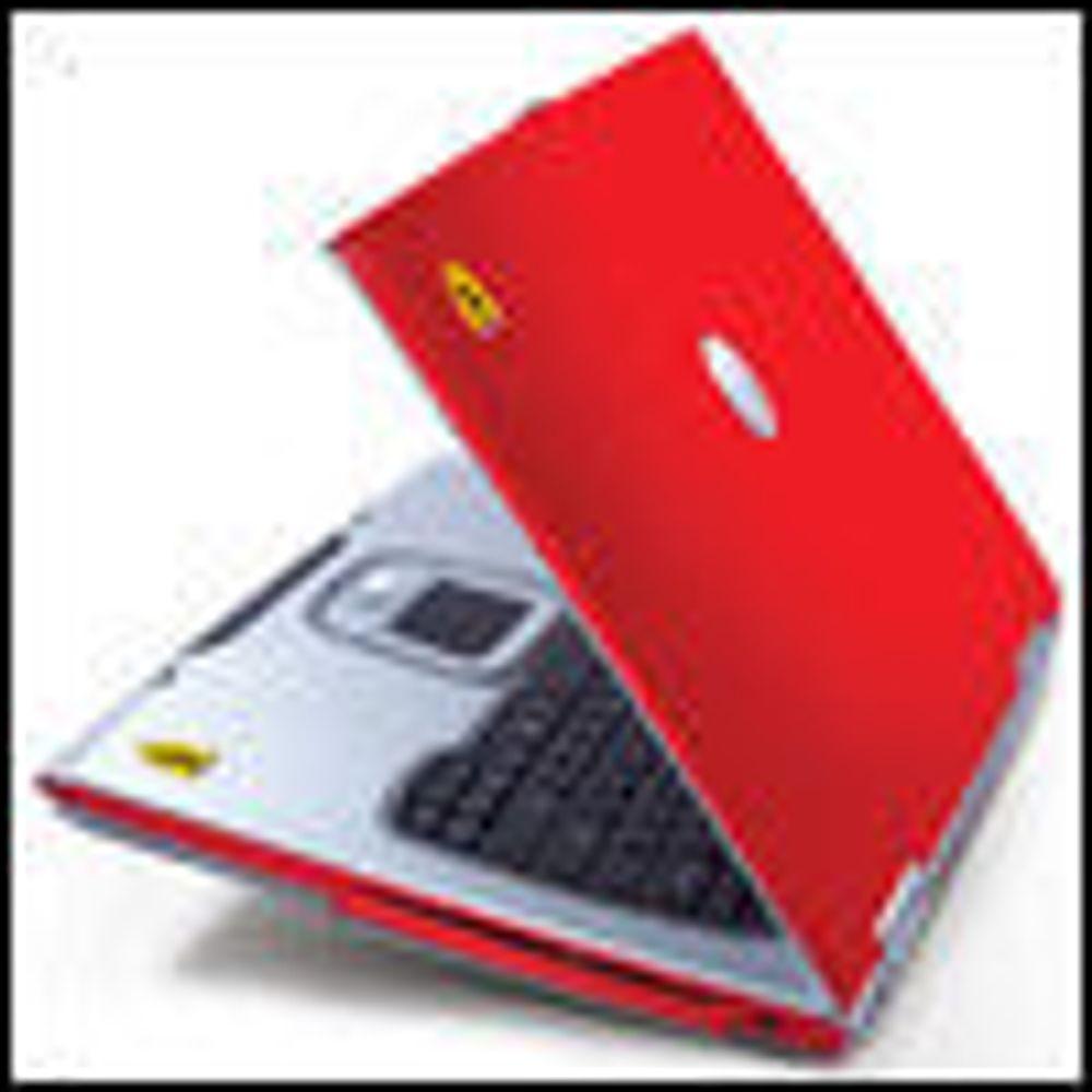 Acer selger godt og tjener gode penger