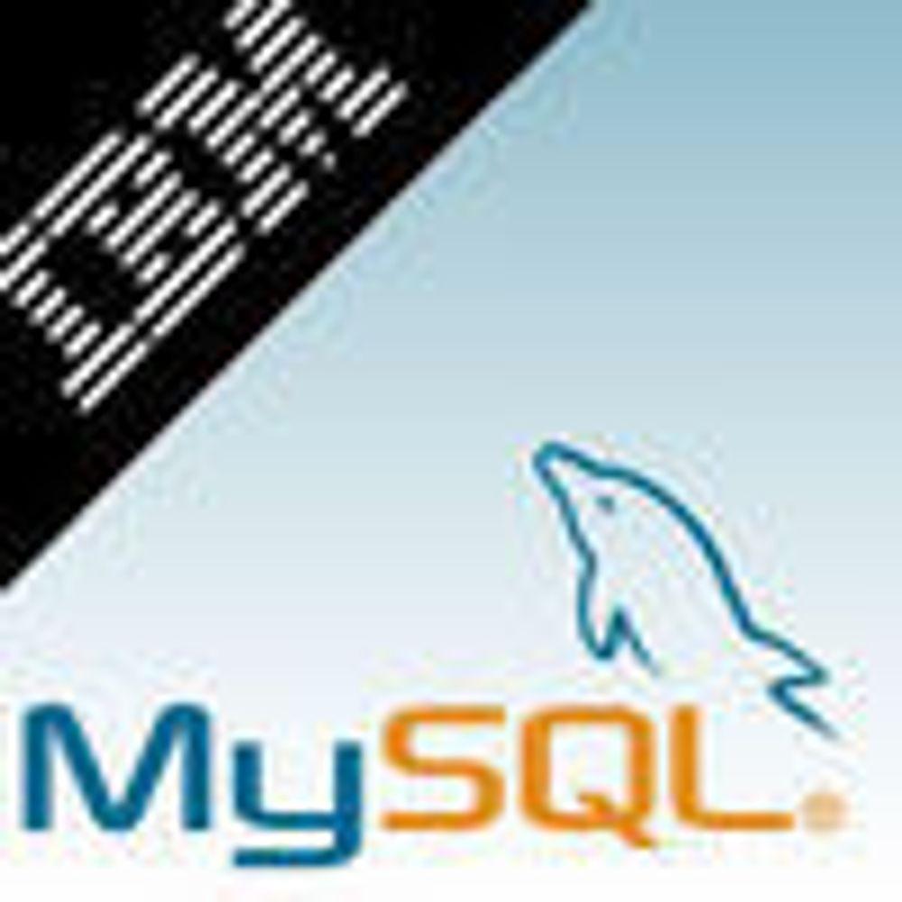 IBMs DB2-database skal integreres i MySQL