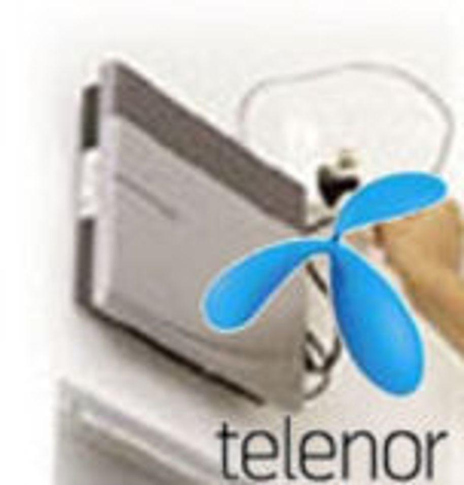 Telenor vil fjernavlese strøm-målere