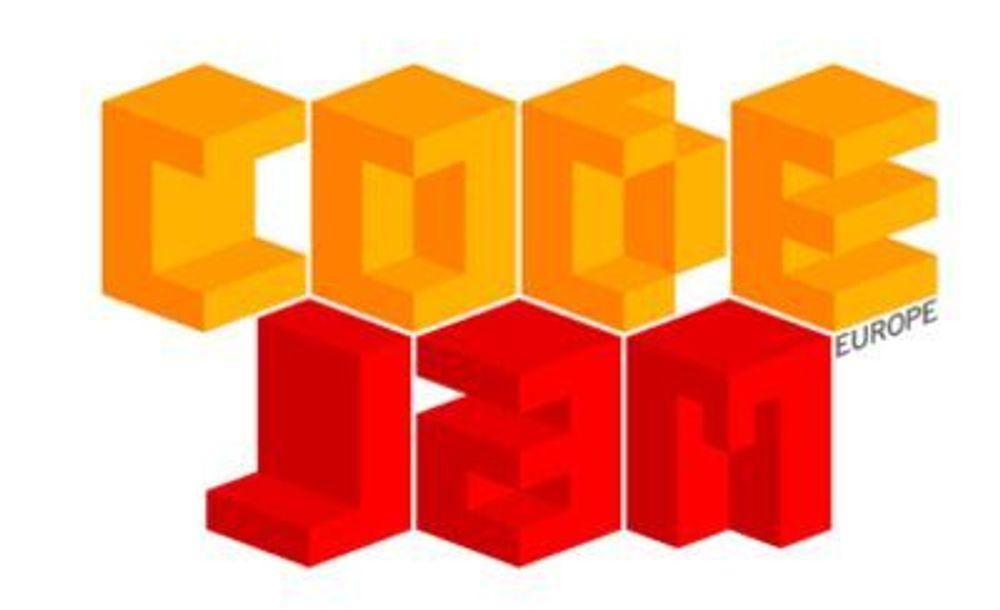 Google-konkurranse for europeiske utviklere