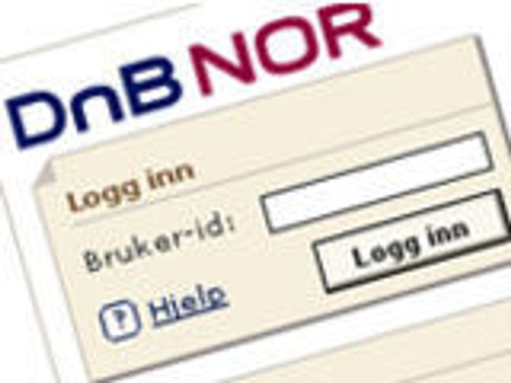 Spion kan tømme norske bank-kontoer