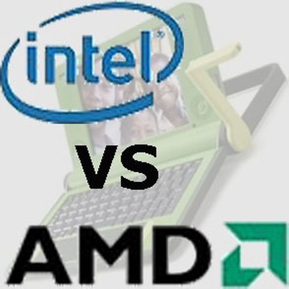Intel investerer en milliard dollar i u-land