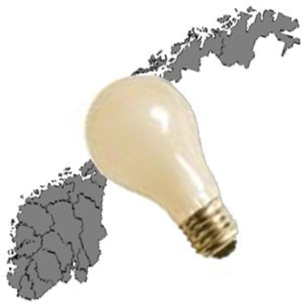 Det er de store som fornyer Norge