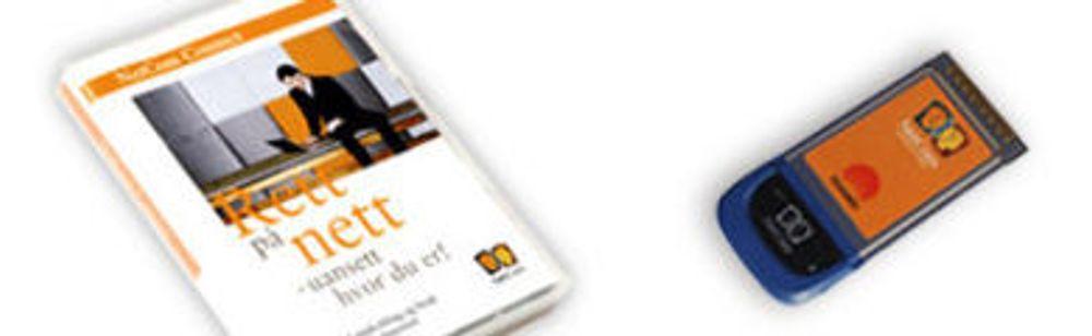 Dell skal selge Netcoms 3G-kort