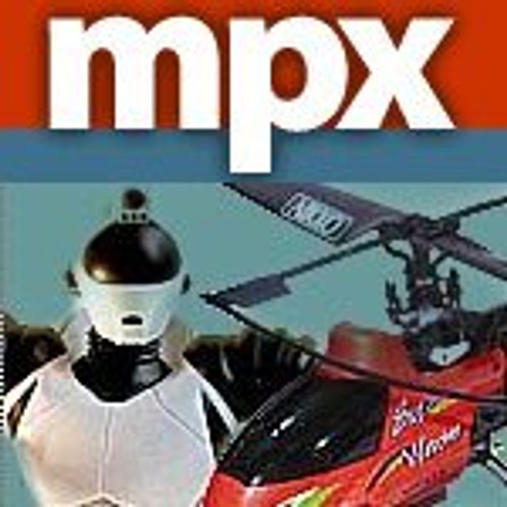 MPX.no vil ikke bare selge IT lengre