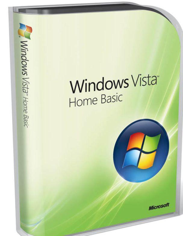 Bare fire uker igjen til Windows Vista