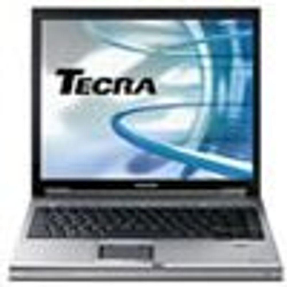 Toshiba sliter fremdeles på PC-fronten