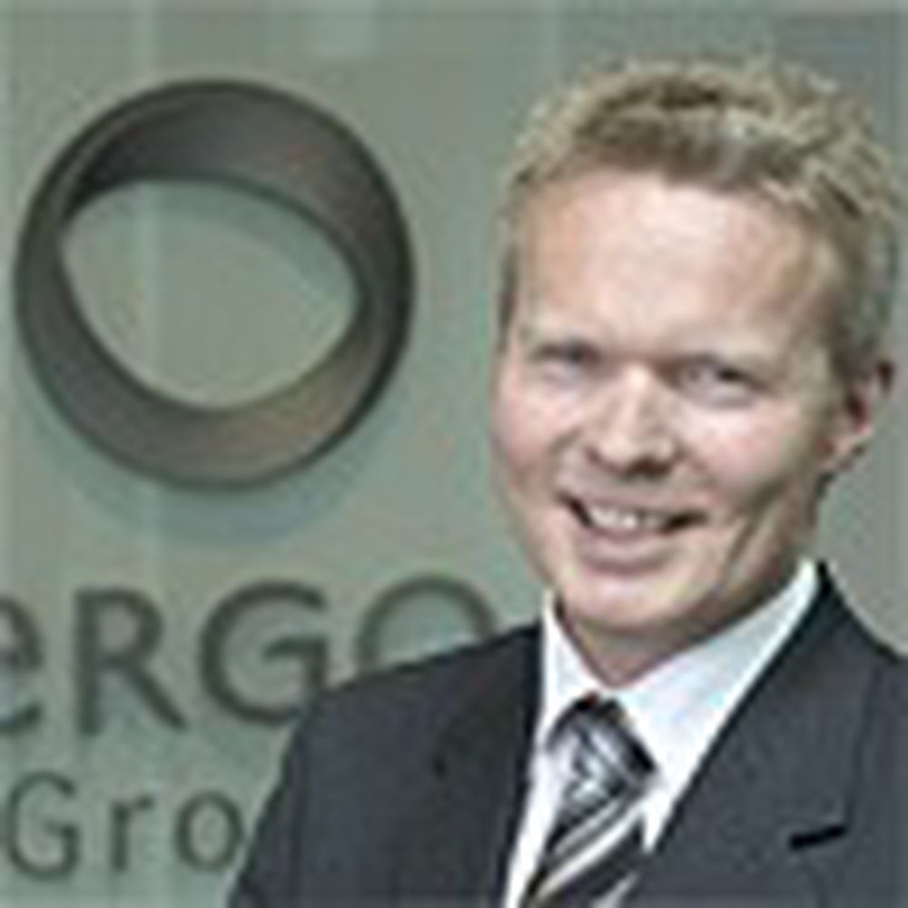 Store oppkjøp løftet Ergogroups omsetning