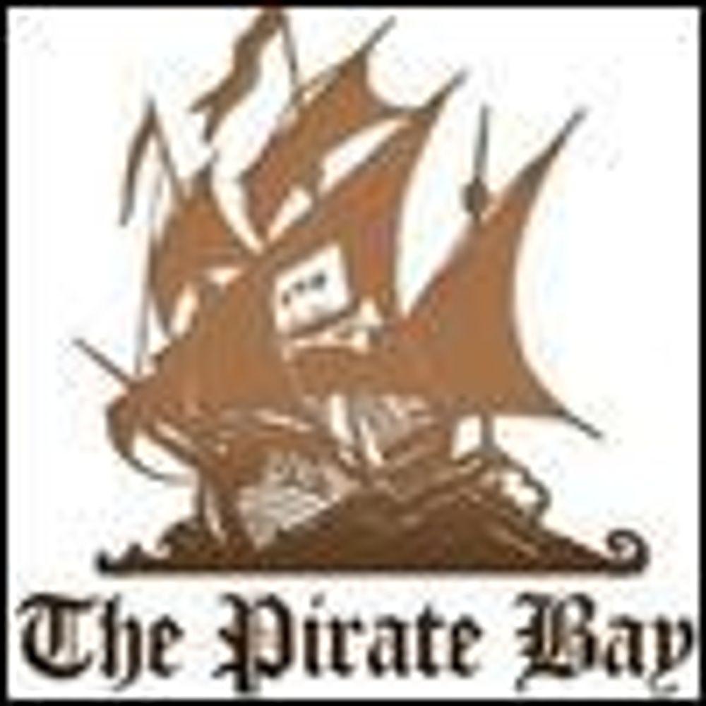 Pirate Bay flyttet og åpnet igjen etter raid