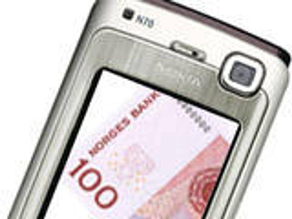 Telenor og andre kutter mobilprisene