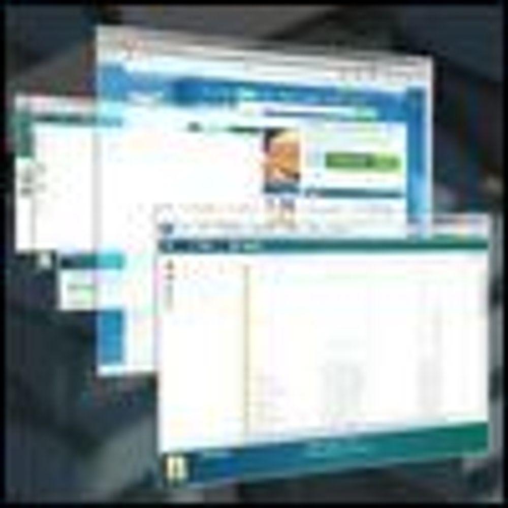 Mye arbeid gjenstår i Windows Vista