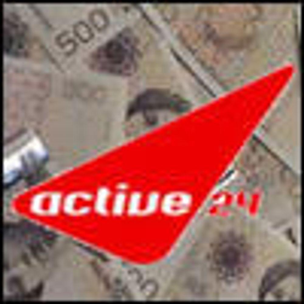 Mamut har kjøpt seg videre opp i Active 24