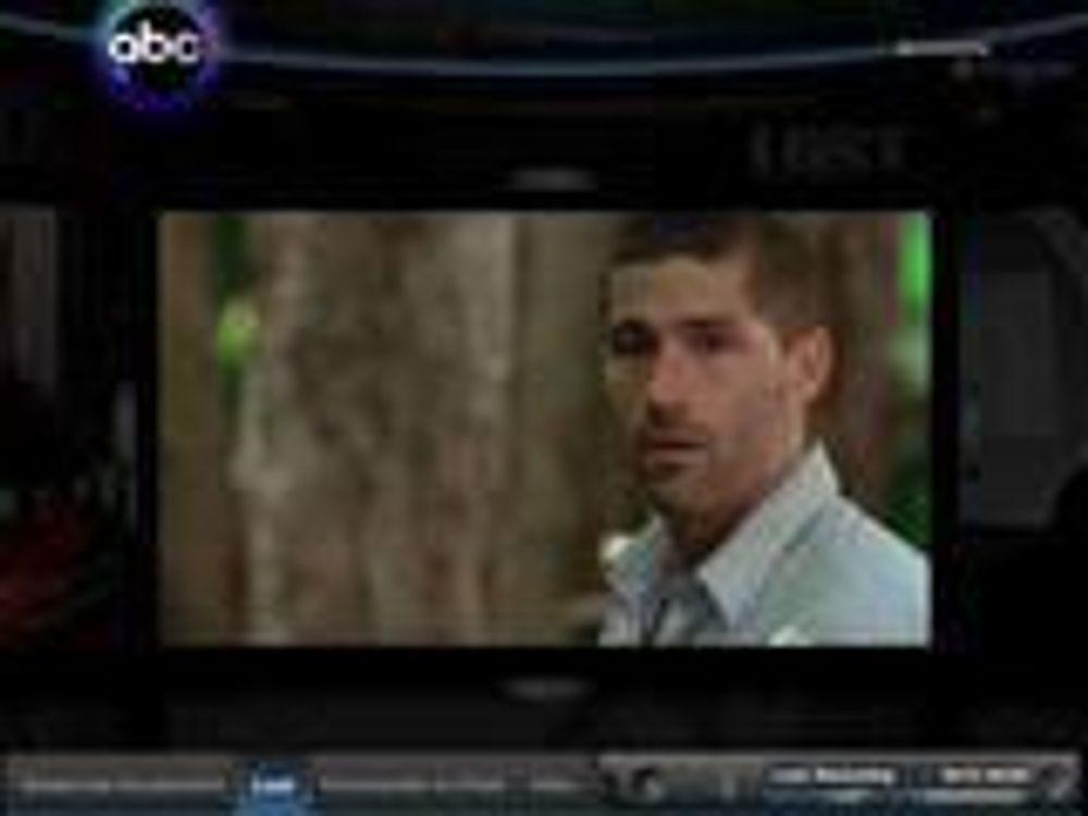 TV-serier over nett en voldsom suksess