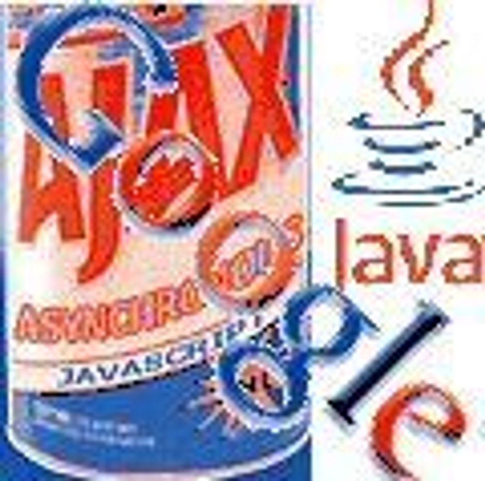 Skriv med Java-kode, kjør som Ajax