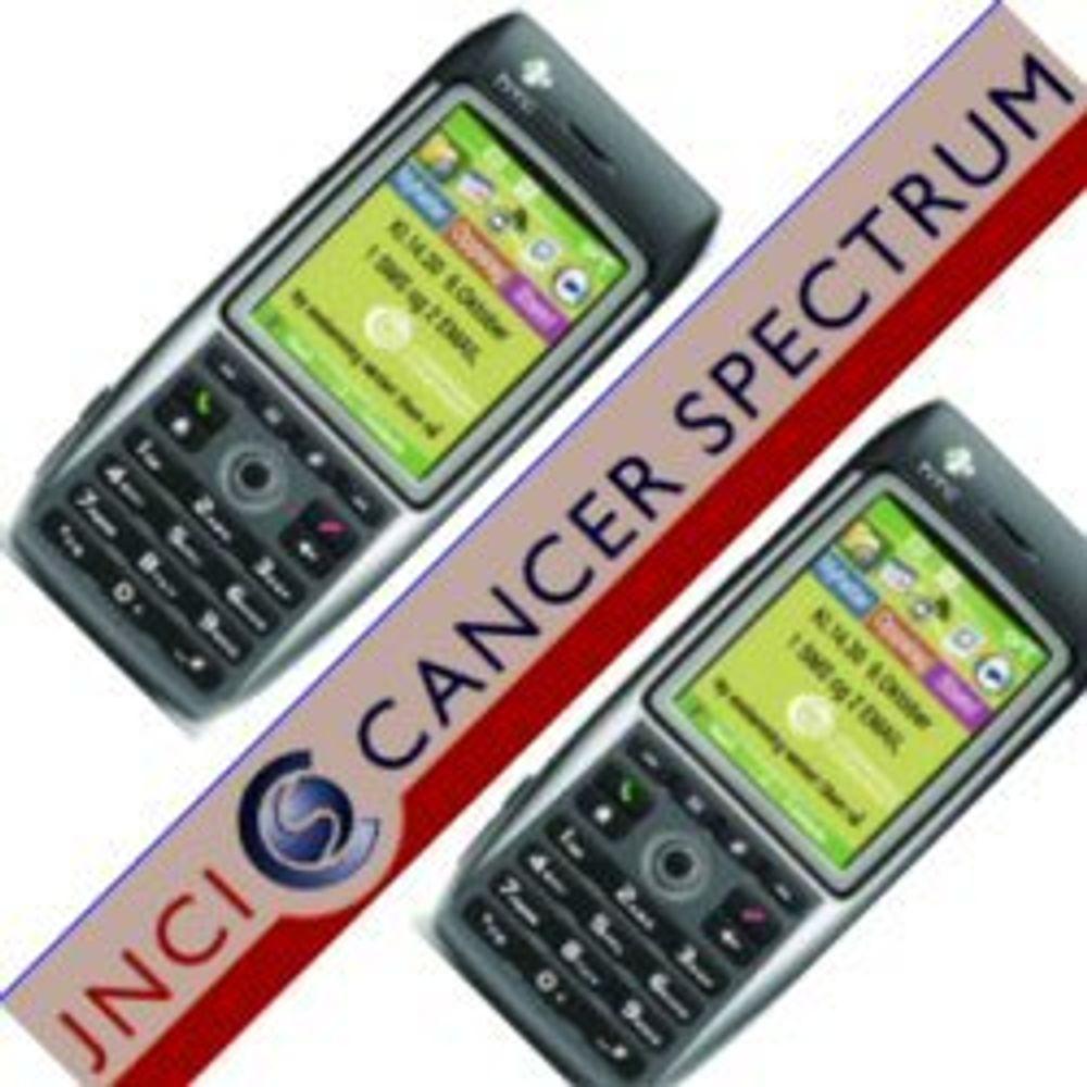 Mobiltelefonen frikjernt for kreftfare