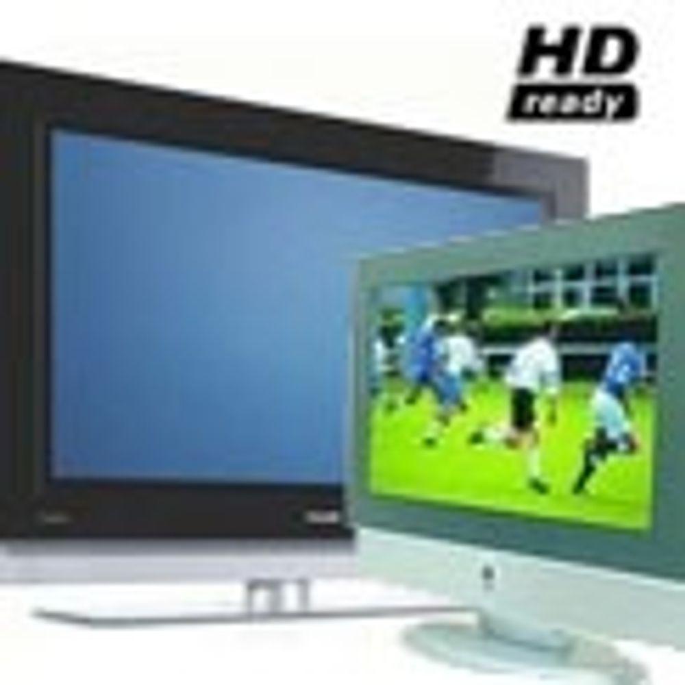 Bredbånd gir mindre tid til tv