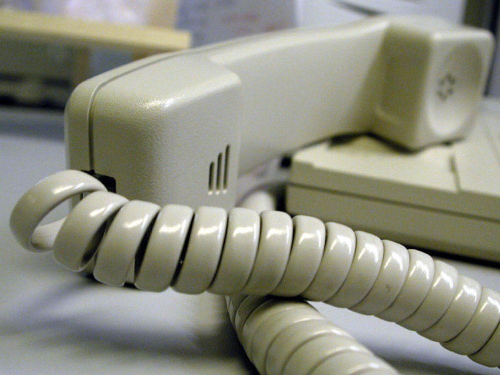 Antallet IP-telefoni-aktører øker, ikke faller