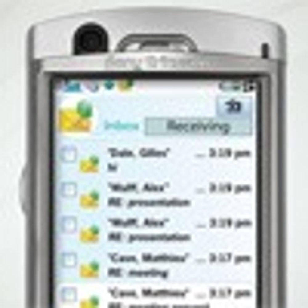 Vokser fort på å dele ut dyre mobiler