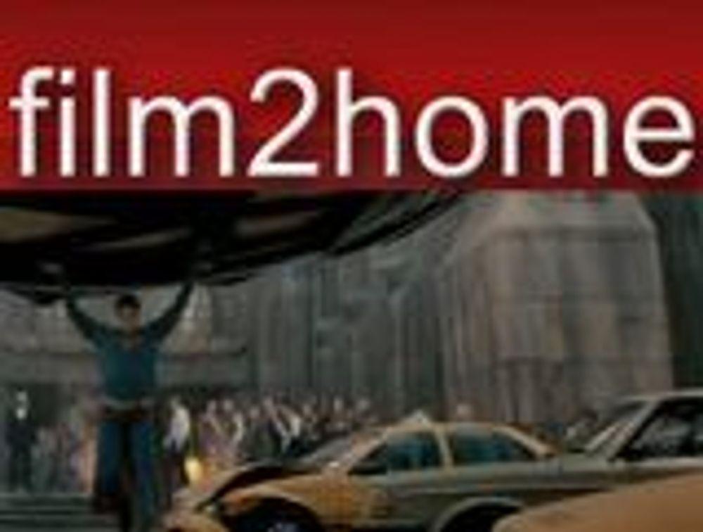 Et første alternativ til ulovlig filmnedlasting