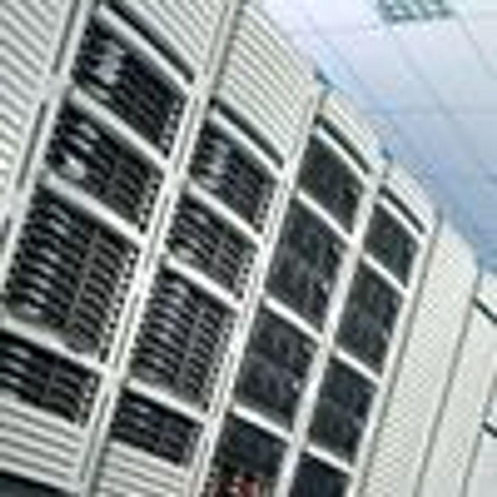 HP satser på intelligent kjøling i datarom