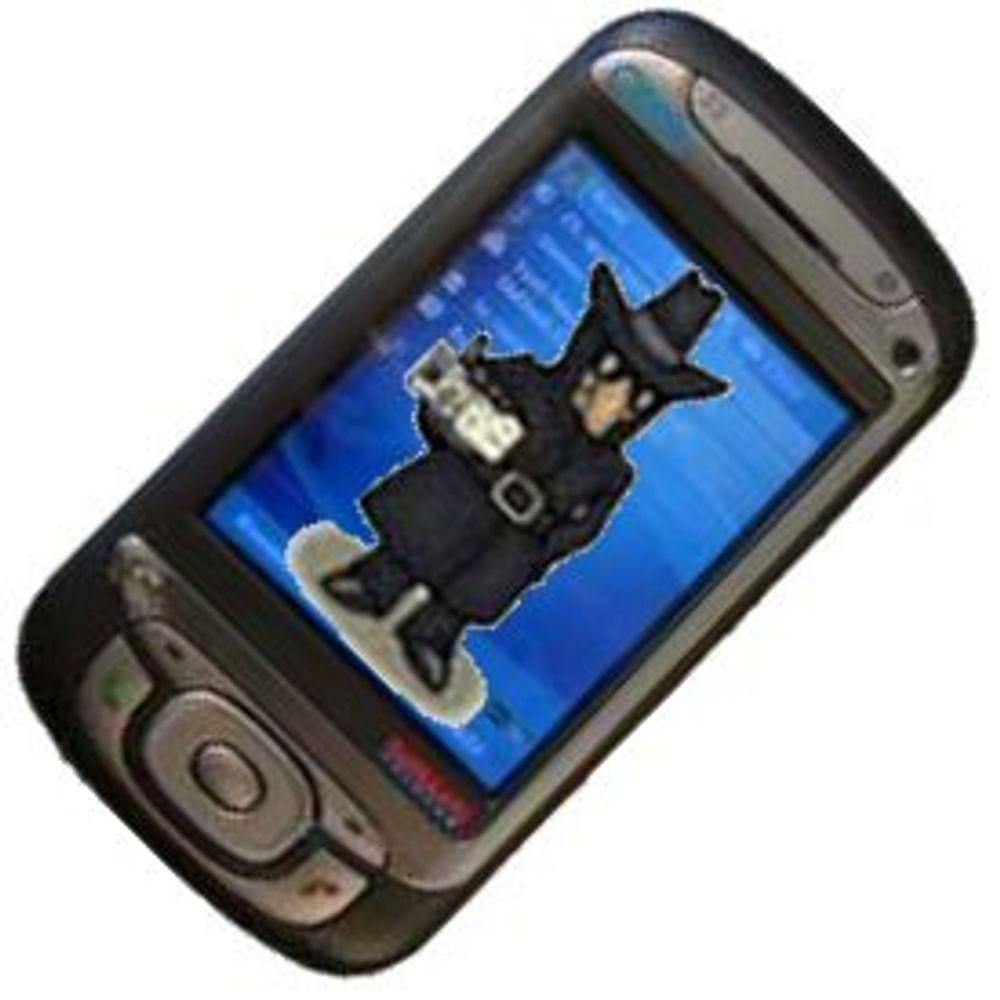 Hevder tjeneste-SMS kan avlytte alle mobiler