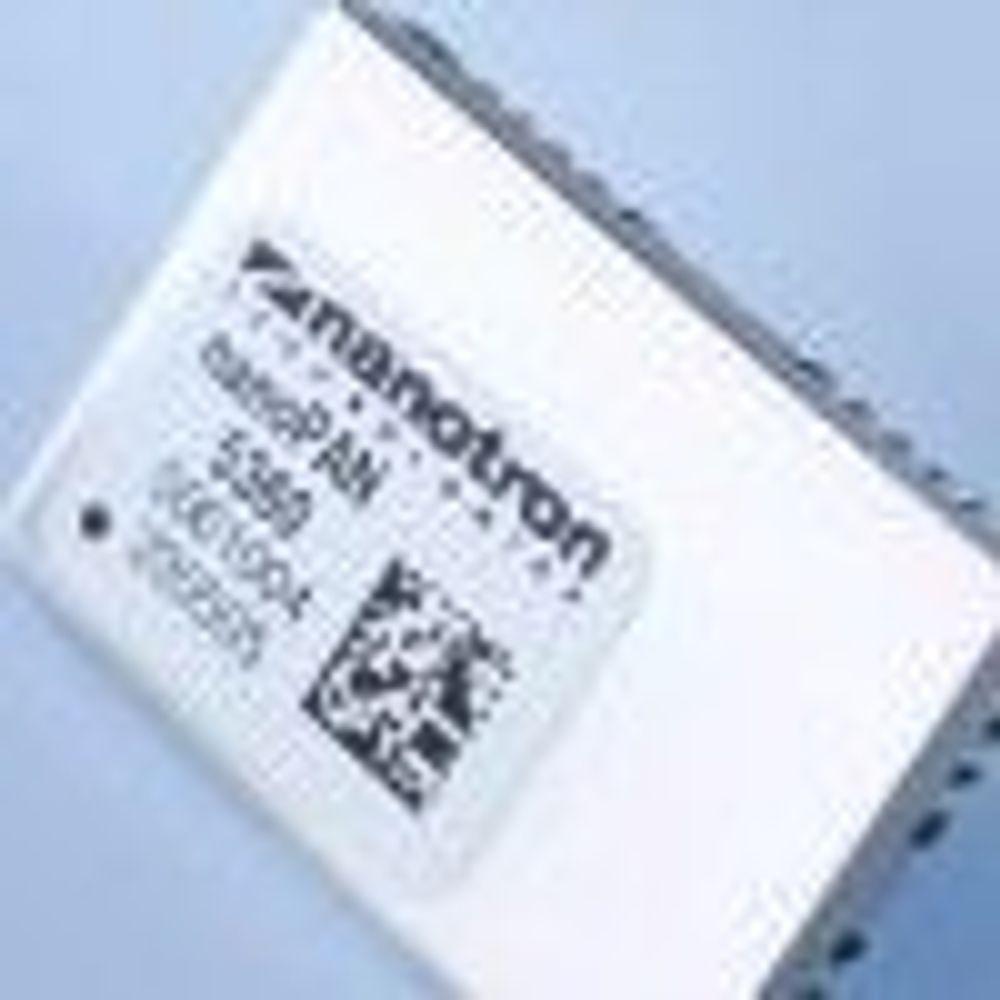 Kombinerer ZigBee og RFID