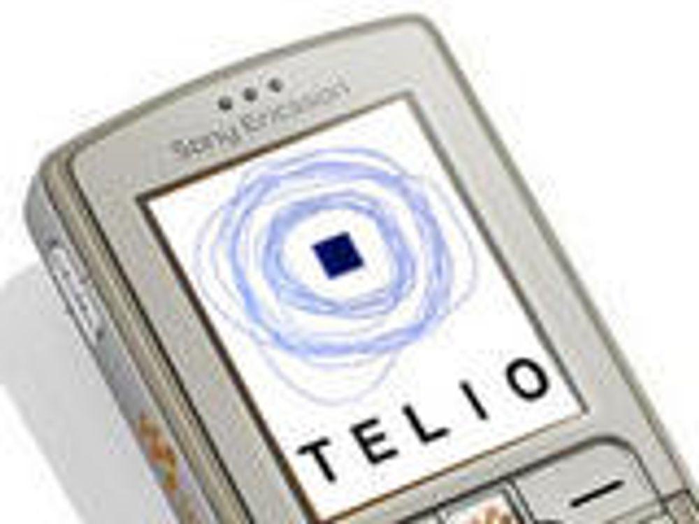 Telio avviser Telenors svartmaling