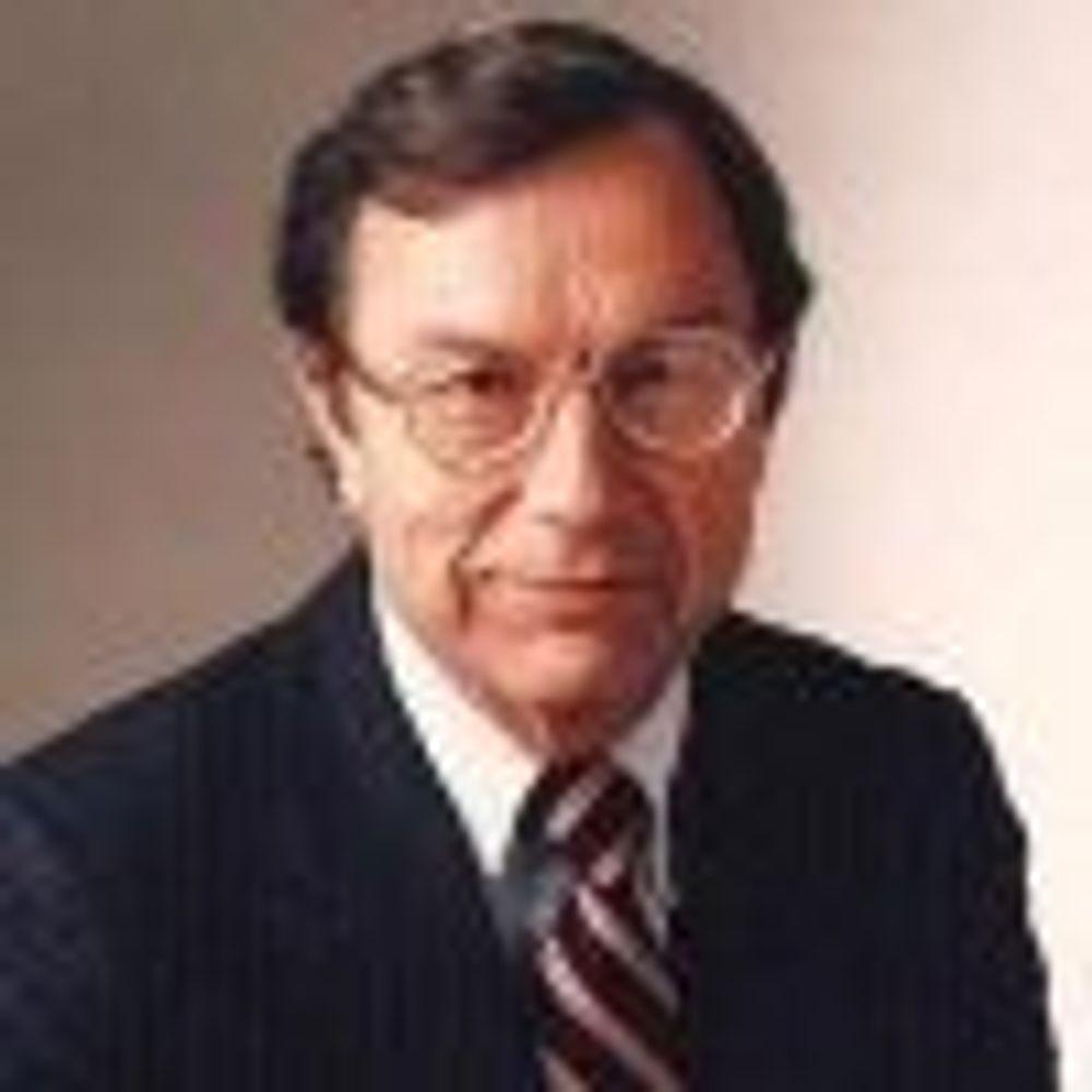 Novell-pioner Ray Noorda er død