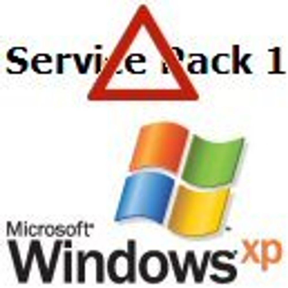 Redusert Windows XP-støtte fra i morgen