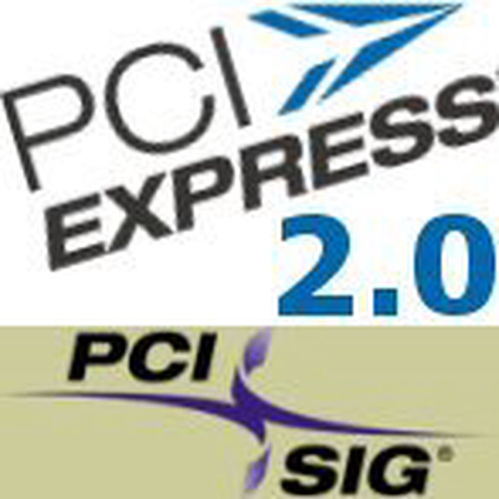 Legger siste «finish» på PCI Express 2.0