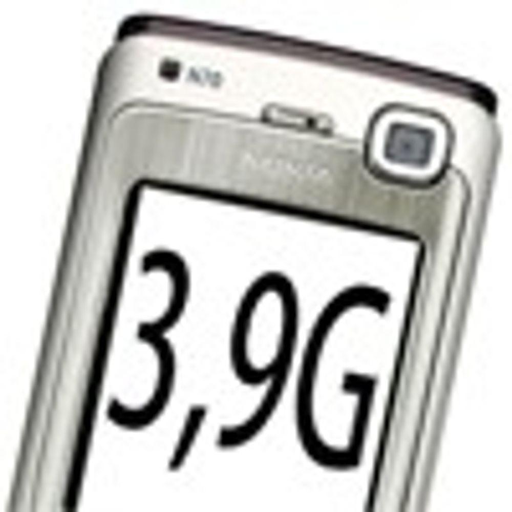 Nokia lover nesten 4G-mobil i 2009