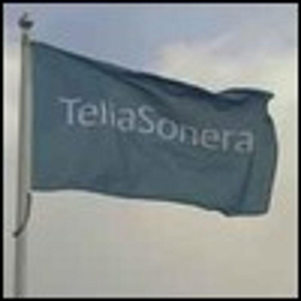 Pinlig rettsak for toppene i TeliaSonera
