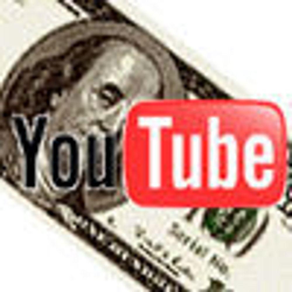 Google i samtaler med Youtube om oppkjøp
