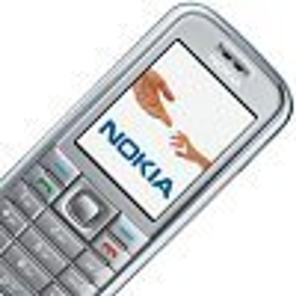 Smartphone-salget nær doblet