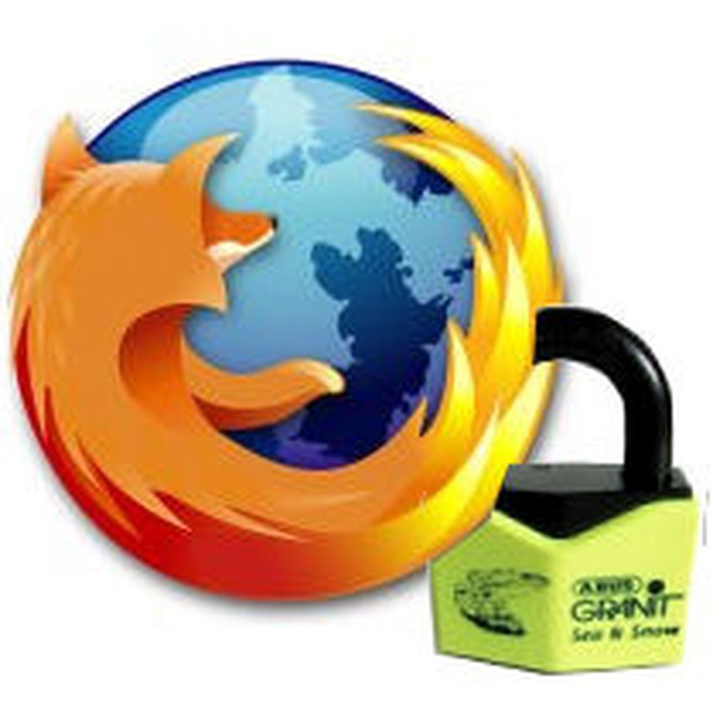Dementerte «håpløst hull» i Firefox