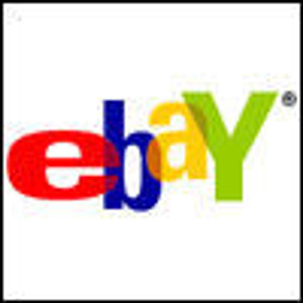 Google kjøper seg hjelp fra eBay